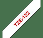 Cinta laminada TZe132 Brother