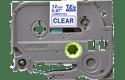 TZe-133 labeltape 12mm 2