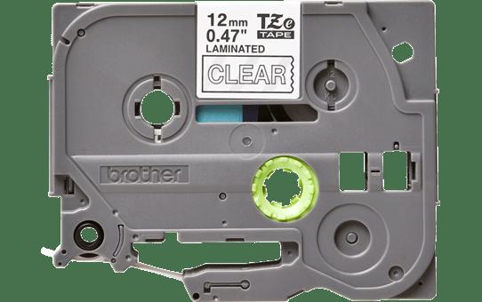 TZe-135 ruban d'étiquettes 12mm 2
