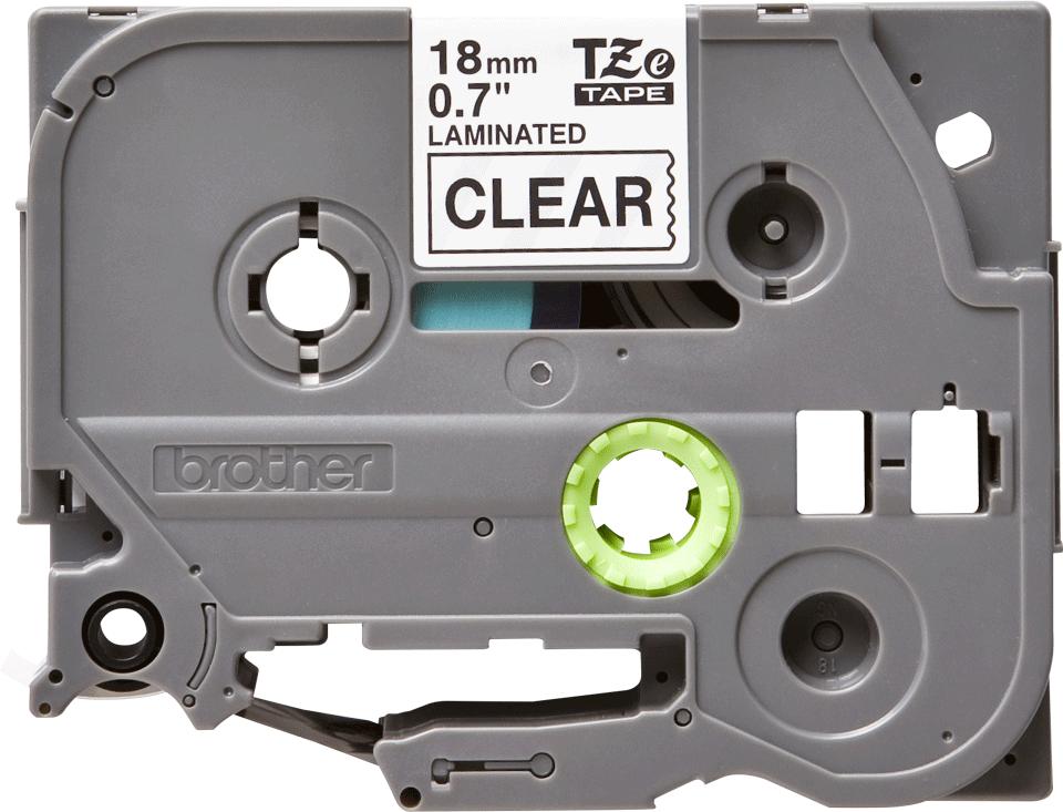 Originalna Brother TZe-141 kaseta s trakom za označevanje 2
