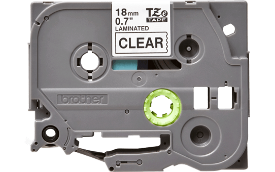 TZe-141 labeltape 18mm 2