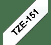 Cinta laminada TZe151 Brother