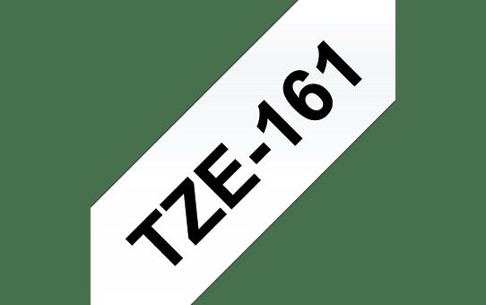 TZe-161 ruban d'étiquettes 36mm