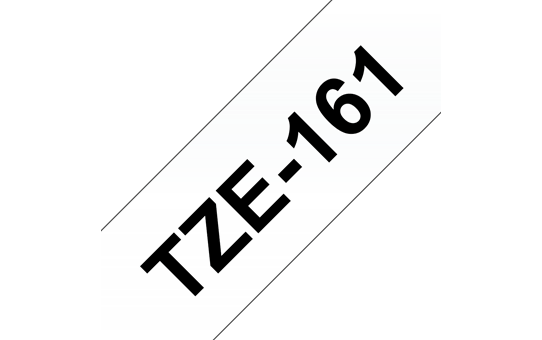 Brother TZe-161