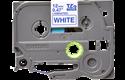 TZe-233 kaseta s trakom za označavanje 2