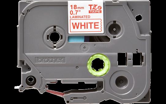 Casetă cu bandă de etichete originală Brother TZe-242 - lățime de 18mm 2