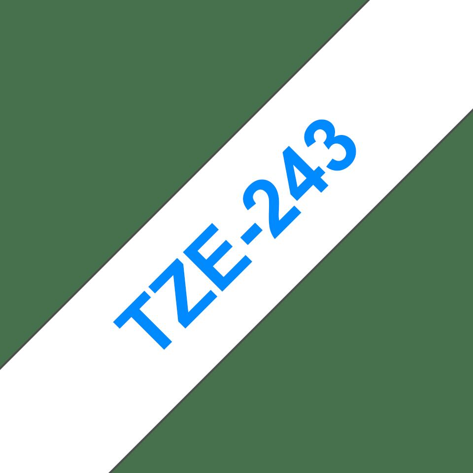 Brother TZe-243
