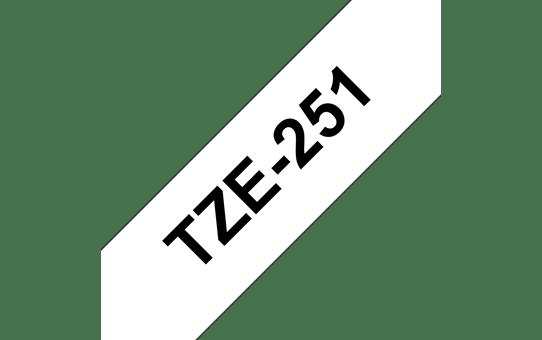 TZe-251 labeltape 24mm