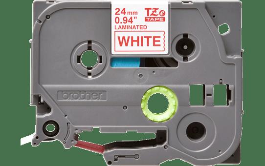 TZe-252 ruban d'étiquettes 24mm 2