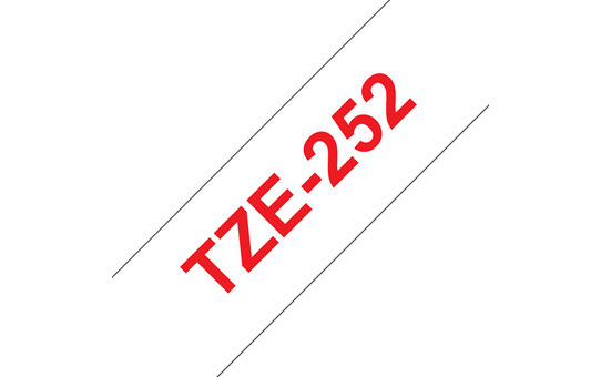 Brother TZe-252 24mm labeltape