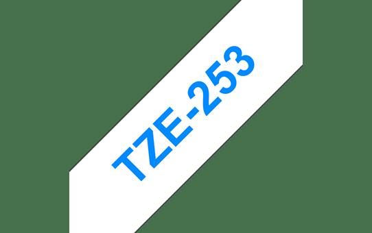 TZe-253 ruban d'étiquettes 24mm