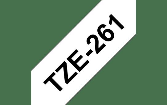 TZe-261 ruban d'étiquettes 36mm