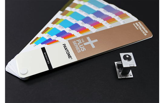 Original TZe-315 Schriftbandkassette von Brother – Weiß auf Schwarz, 6mm breit 4