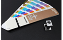 Originele Brother TZe-315 label tapecassette – wit op zwart, breedte 6 mm 4
