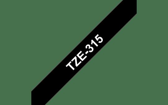 TZe-315 ruban d'étiquettes 6mm