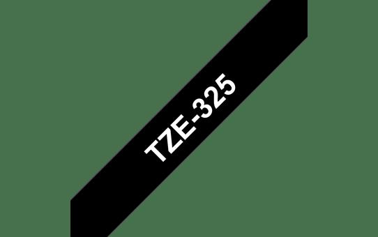 TZe-325 ruban d'étiquettes 9mm