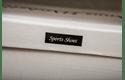 Brother TZe-335 Schriftband – weiß auf schwarz