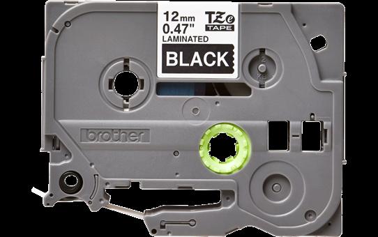 TZe-335 ruban d'étiquettes 12mm 2