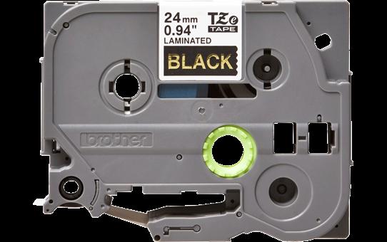 Originalna Brother TZe-354 kaseta s trakom za označavanje 2