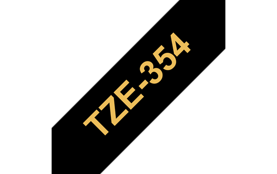 Brother TZe-354 24mm labeltape