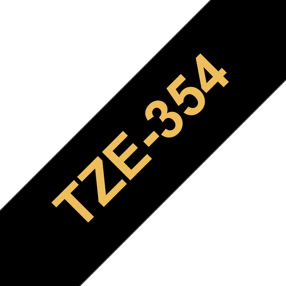 Brother TZe-354