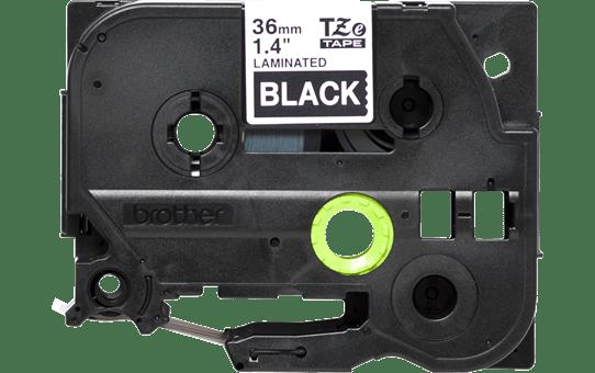 TZe-365 ruban d'étiquettes 36mm 2