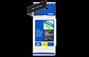 Originele Brother TZe-365 label tapecassette – wit op zwart, breedte 36 mm 3