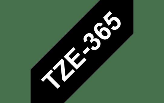 TZe-365 ruban d'étiquettes 36mm