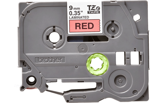 TZe-421 ruban d'étiquettes 9mm 2