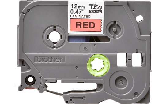 TZe-431 ruban d'étiquettes 12mm 2