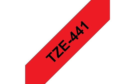 Brother TZe-441 18mm labeltape