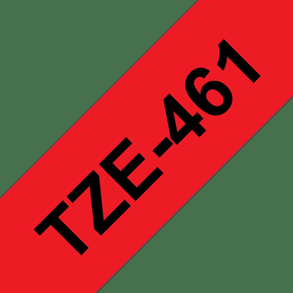 Cinta laminada TZe461 Brother