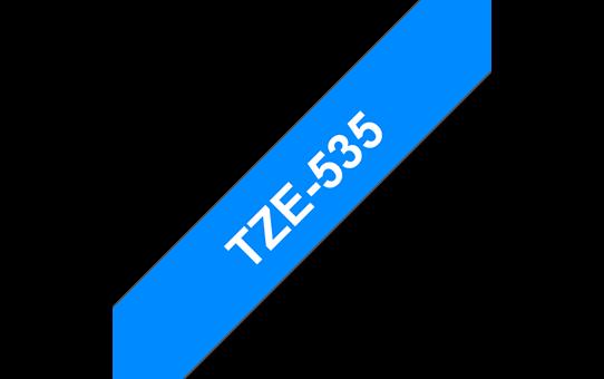 TZe-535 ruban d'étiquettes 12mm