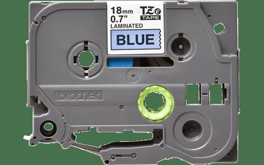 TZe-541 ruban d'étiquettes 18mm 2
