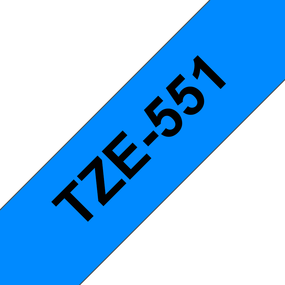 Brother TZe-551