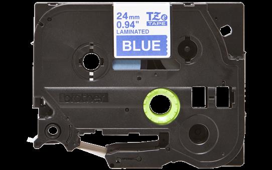 TZe-555 ruban d'étiquettes 24mm 2