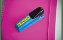 Cassette à ruban pour étiqueteuse TZe-641 Brother originale – Noir sur jaune, 18mm de large 4