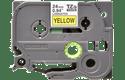TZe-651 ruban d'étiquettes 24mm 2