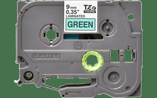 TZe-721 ruban d'étiquettes 9mm 2