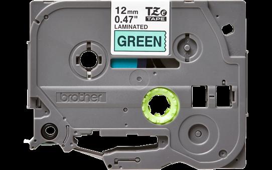 TZe-731 ruban d'étiquettes 12mm 2