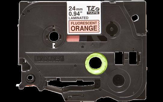 TZe-B51 labeltape 24mm 2
