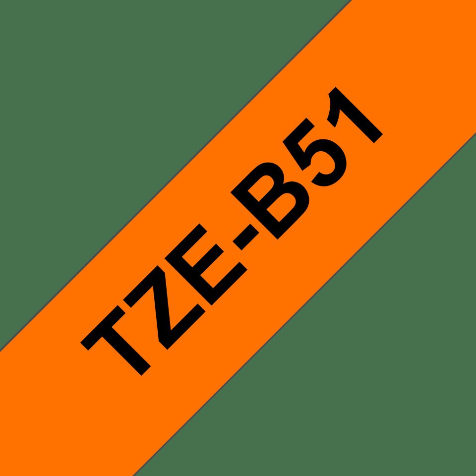 Brother TZe-B51