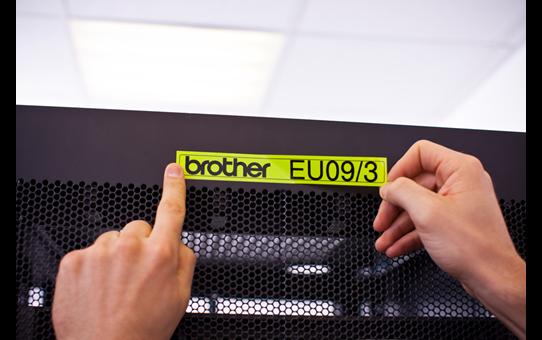 Brother TZe-C51  4