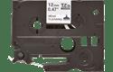 Cassetta nastro di pulizia della testina di stampa Brother TZe-CL3 – 12 mm di larghezza