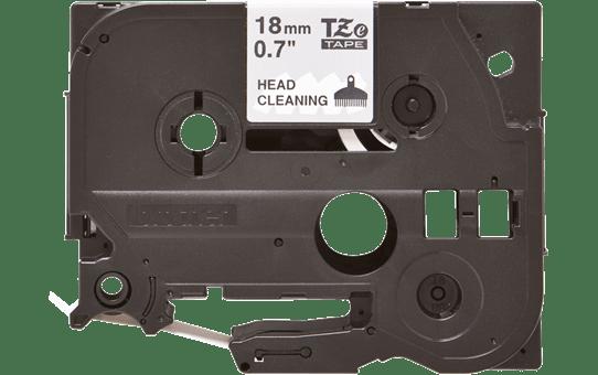 Originalna Brother TZe-CL4 kaseta s trakom za čišćenje glave pisača