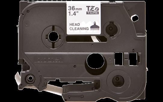 Original TZe-CL6 Druckkopfreinigungskassette von Brother – 36mm breit