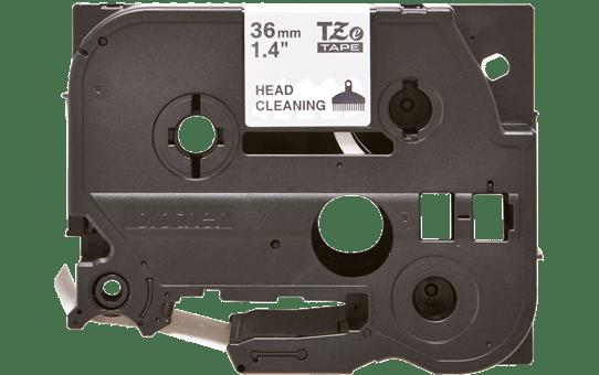Original Brother TZeCL6 rensetape for skrivehode, 36 mm bred