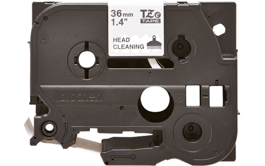 Brother TZe-CL6 - почистваща лента, 36mm