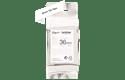 TZe-CL6 ruban pour nettoyage de tête d'impression 36mm 2