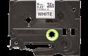 TZe-FX211 ruban d'étiquettes flexibles 6mm 2